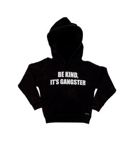 Rock Your Baby be kind hoodie