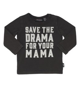 Rock Your Baby save the drama tee