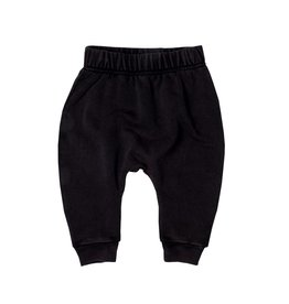 Rock Your Baby black wash pants