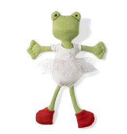Hazel Village ella toad
