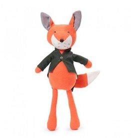Hazel Village owen fox
