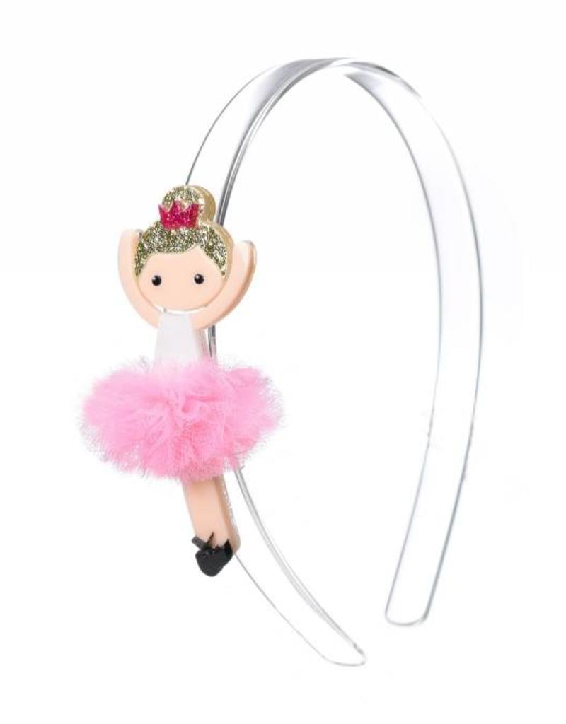 Lilies & Roses HB ballerina
