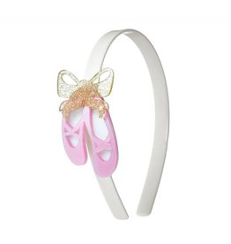 Lilies & Roses HB ballet slippers