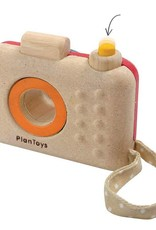 Plan Toys my first camera