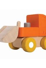 Plan Toys mini bulldozer