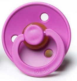 Bibs Pacifiers pacifier- orchid