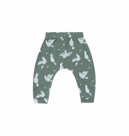 Rylee and Cru slouch pant- cockatoo