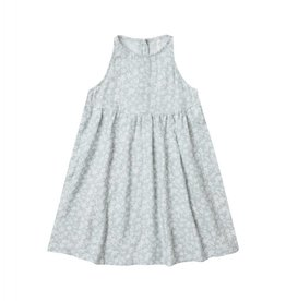 Rylee and Cru zoe dress- ditsy floral