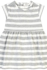 Miles Baby stripe play dress