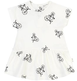Miles Baby bike play dress