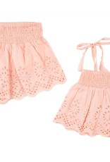Mimi & Maggie posy 2 piece set- blush