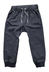 Feather 4 Arrow jogger- charcoal