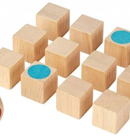 Plan Toys to-go memory game