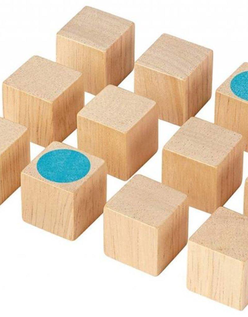 Plan Toys to-go memory game
