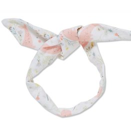 Angel Dear narwhal garden headband