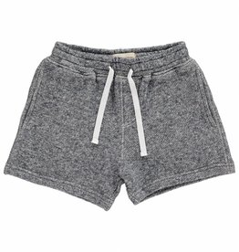 Me & Henry sweat shorts- navy
