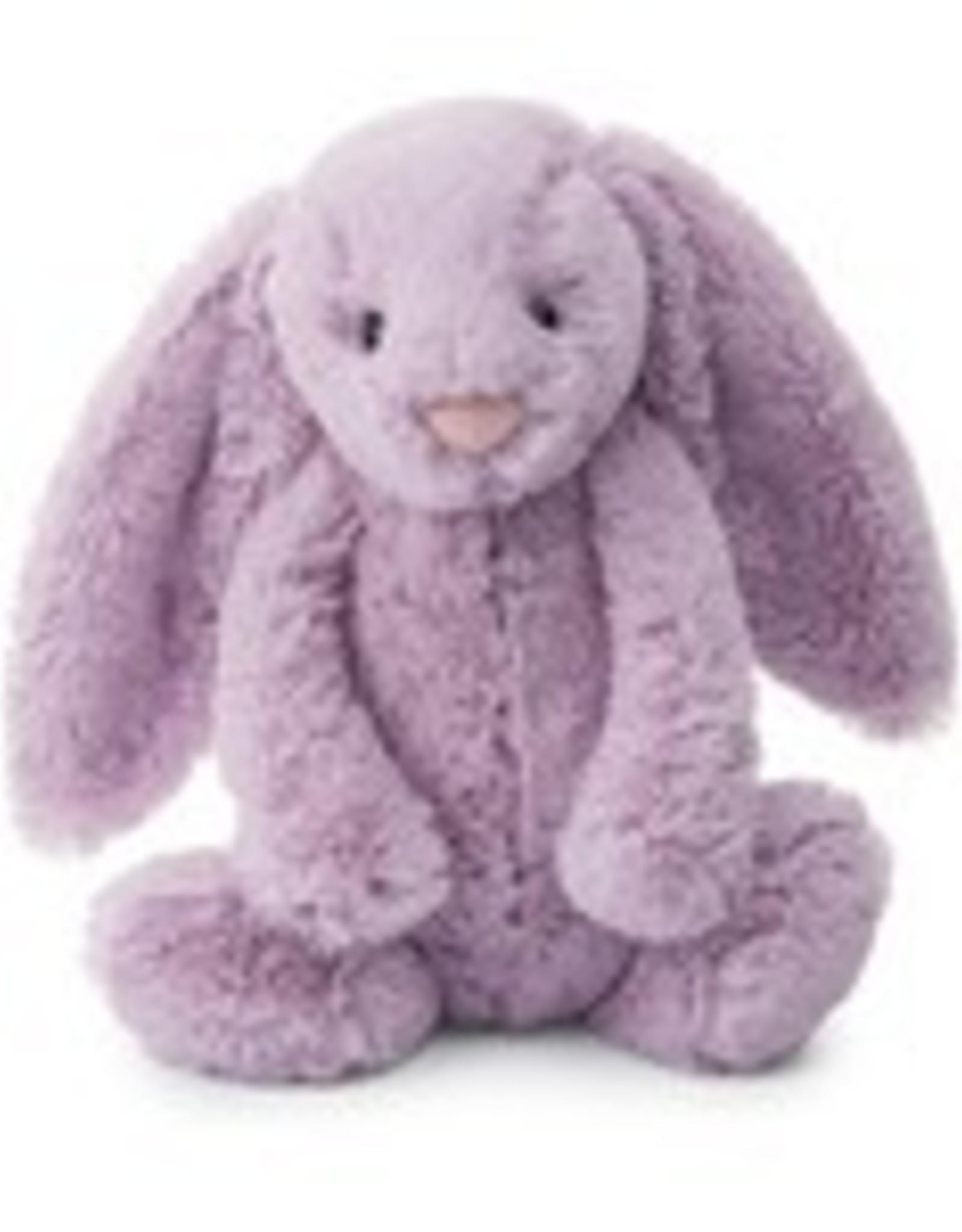 Jellycat bashful lilac bunny - medium