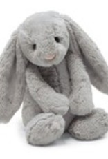Jellycat bashful grey bunny - medium