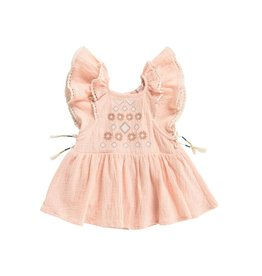Louise Misha baby lulia- blush