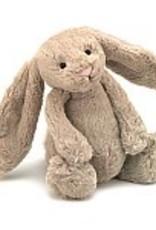 Jellycat bashful beige bunny - small