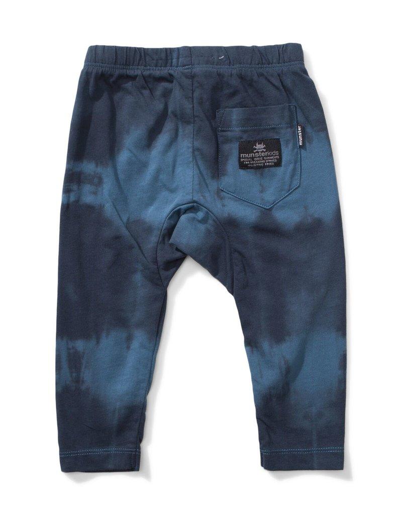 Munster Kids 3 spills- blue