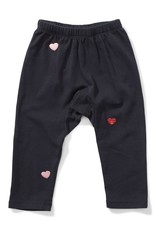 Munster Kids flutter- black