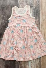 Bestaroo unicorns dress