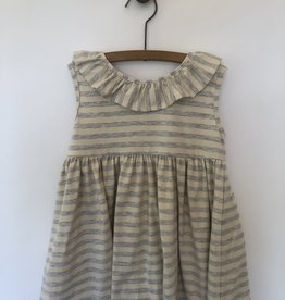 Vignette bella dress- cloud