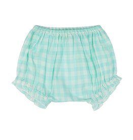 Everbloom gingham bloomer