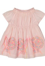Everbloom swallow baby dress