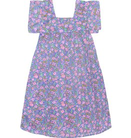 Coco and Ginger allegra dress- morning