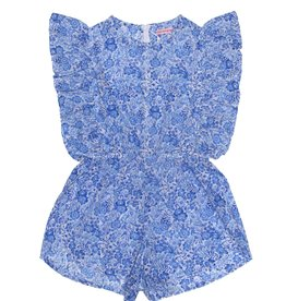 Coco and Ginger delphine playsuit