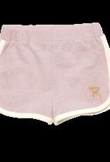 Rock Your Baby rainbow shorts