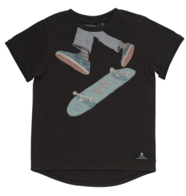 Rock Your Baby skating high tee