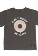 Rock Your Baby donut worry tee