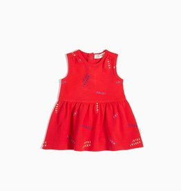 Miles Baby marco polo dress