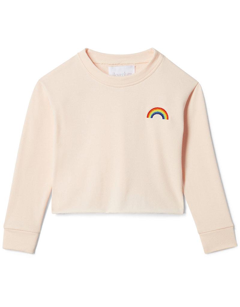 iloveplum summer sweatshirt