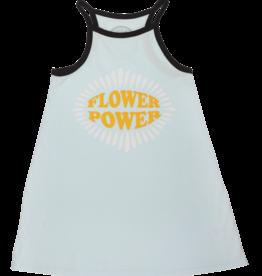 Tiny Whales flower power dress