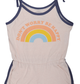 Tiny Whales dont worry romper