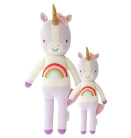 Cuddle+Kind zoe the unicorn- little
