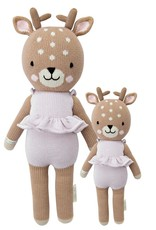 Cuddle+Kind violet the fawn- little