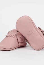 Freshly Picked blush moccasins