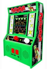 Schylling frogger mini arcade game