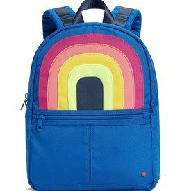 State Bags mini kane rainbow- blue