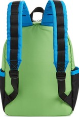 State Bags mini kane- black/green