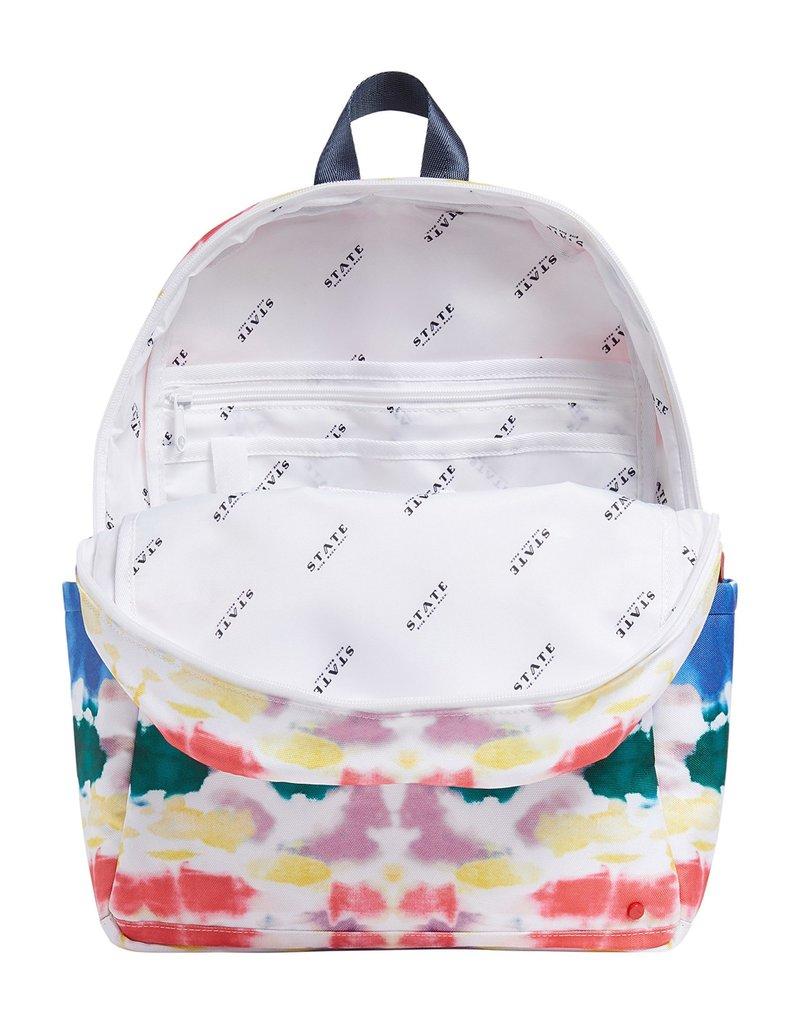 State Bags kane tie dye- multi