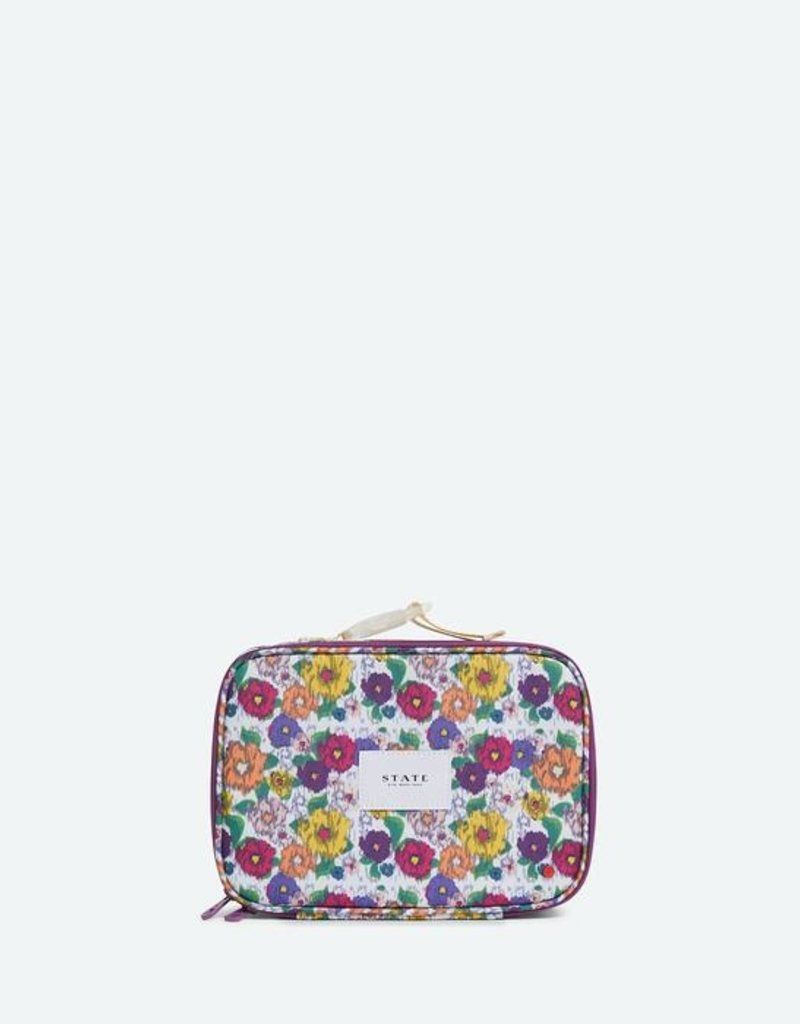 State Bags rodgers floral- multi