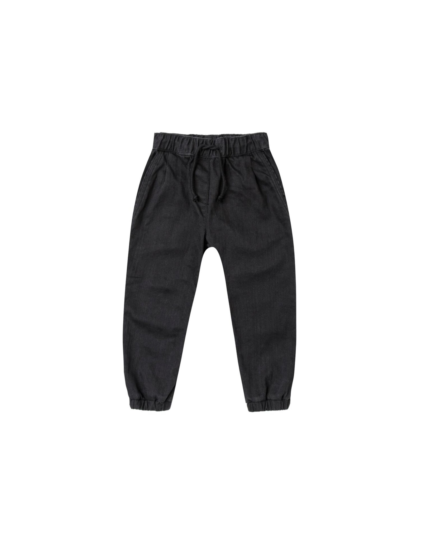 Rylee and Cru beau pant- black