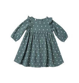 Rylee and Cru northern star piper dress