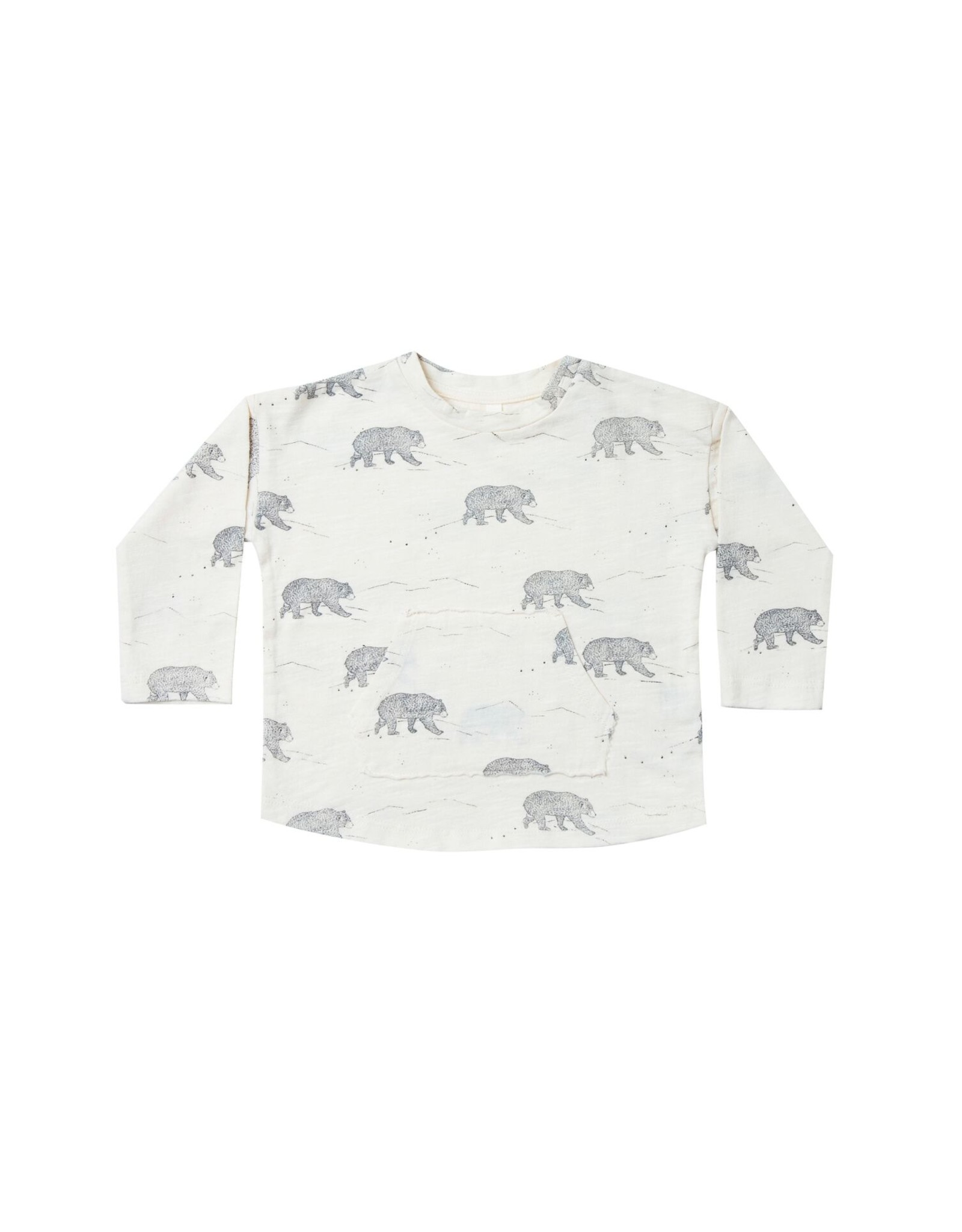 Rylee and Cru bears longsleeve tee